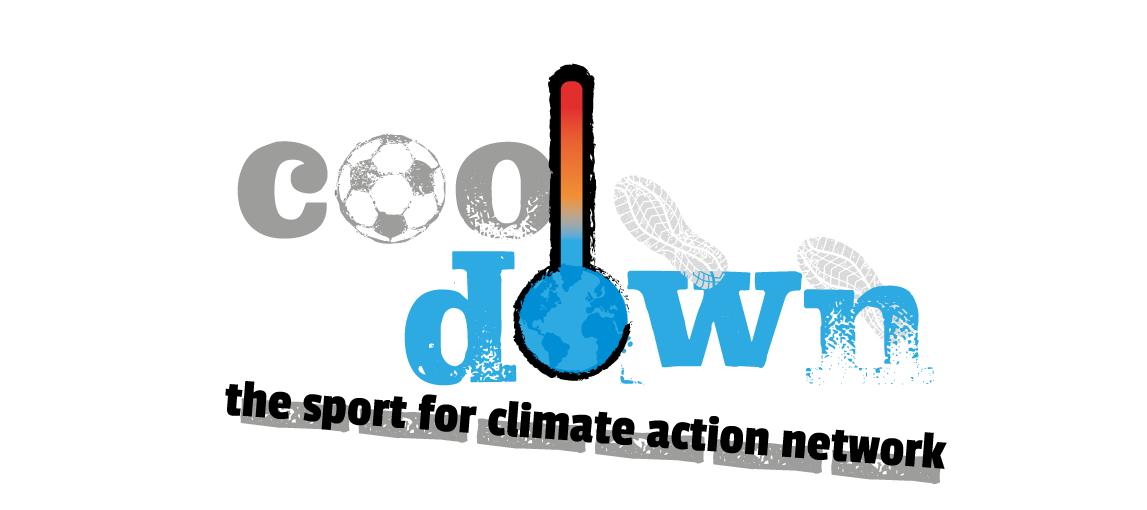 Cool Down logo